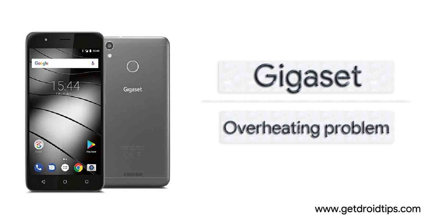 How To Fix Gigaset Overheating Problem - Troubleshooting Fix & Tips