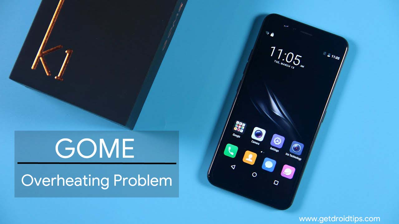 How To Fix Gome Overheating Problem - Troubleshooting Fix & Tips