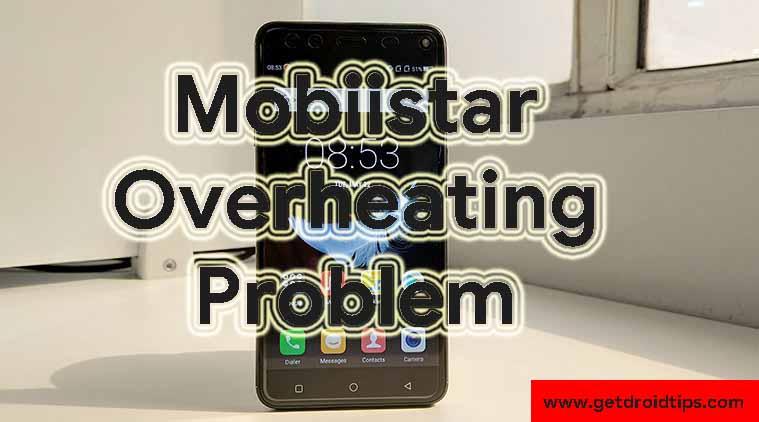 Cómo solucionar el problema de sobrecalentamiento de Mobiistar - Solución de problemas y consejos