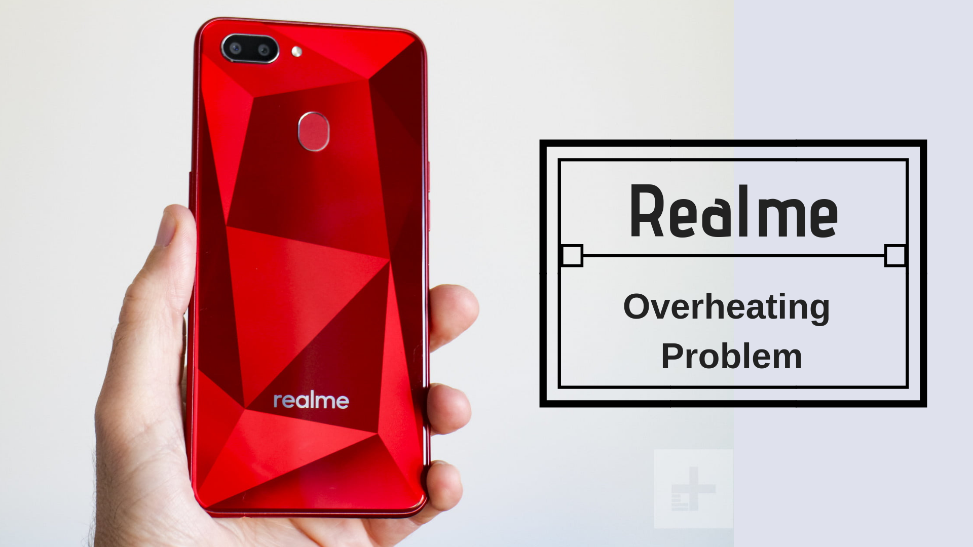 How To Fix Realme Not Charging Problem [Troubleshoot]