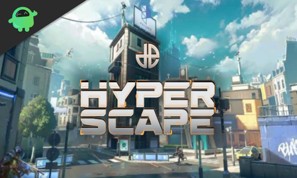 How to Fix Hyper Scape Account linking issue