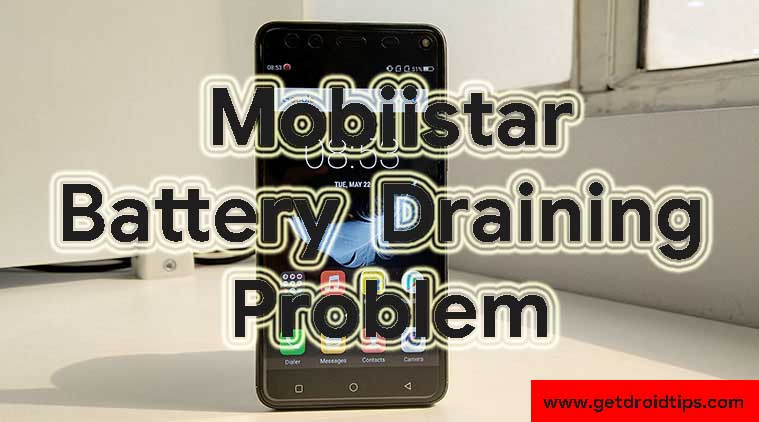 How Fix Mobiistar Battery Draining Problems - Troubleshooting and Fixes