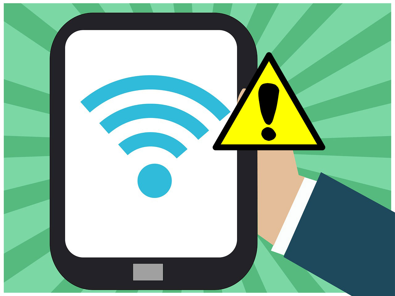 How to fix Wi-Fi issues on your Android device in possible ways