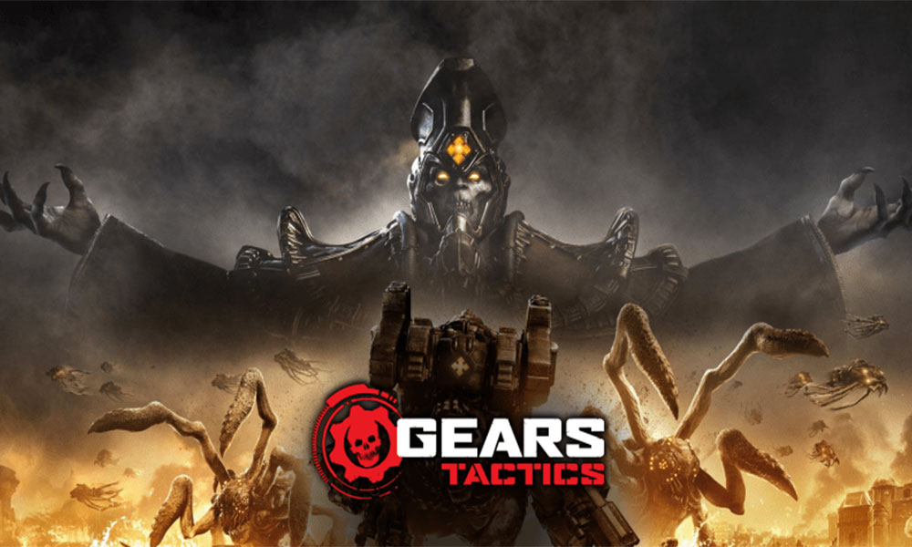 How to Fix Corrupted File issues in Gears Tactics