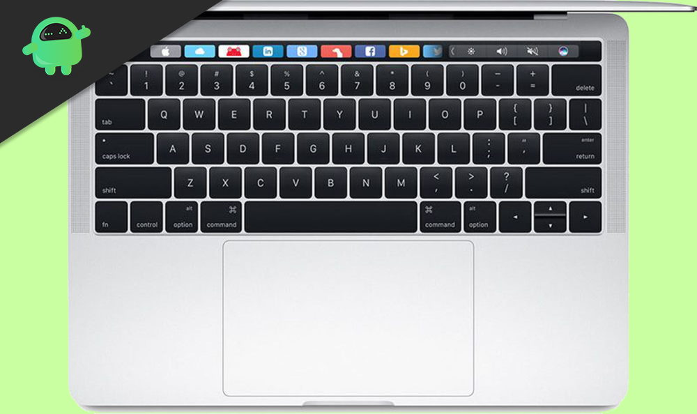 How To Fix Double spacing issue on my MacBook Keyboard