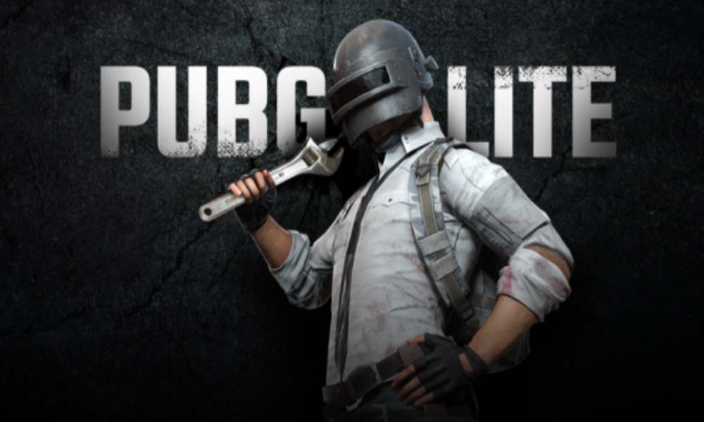 Fix PUBG Lite is Unavailable in Your Region