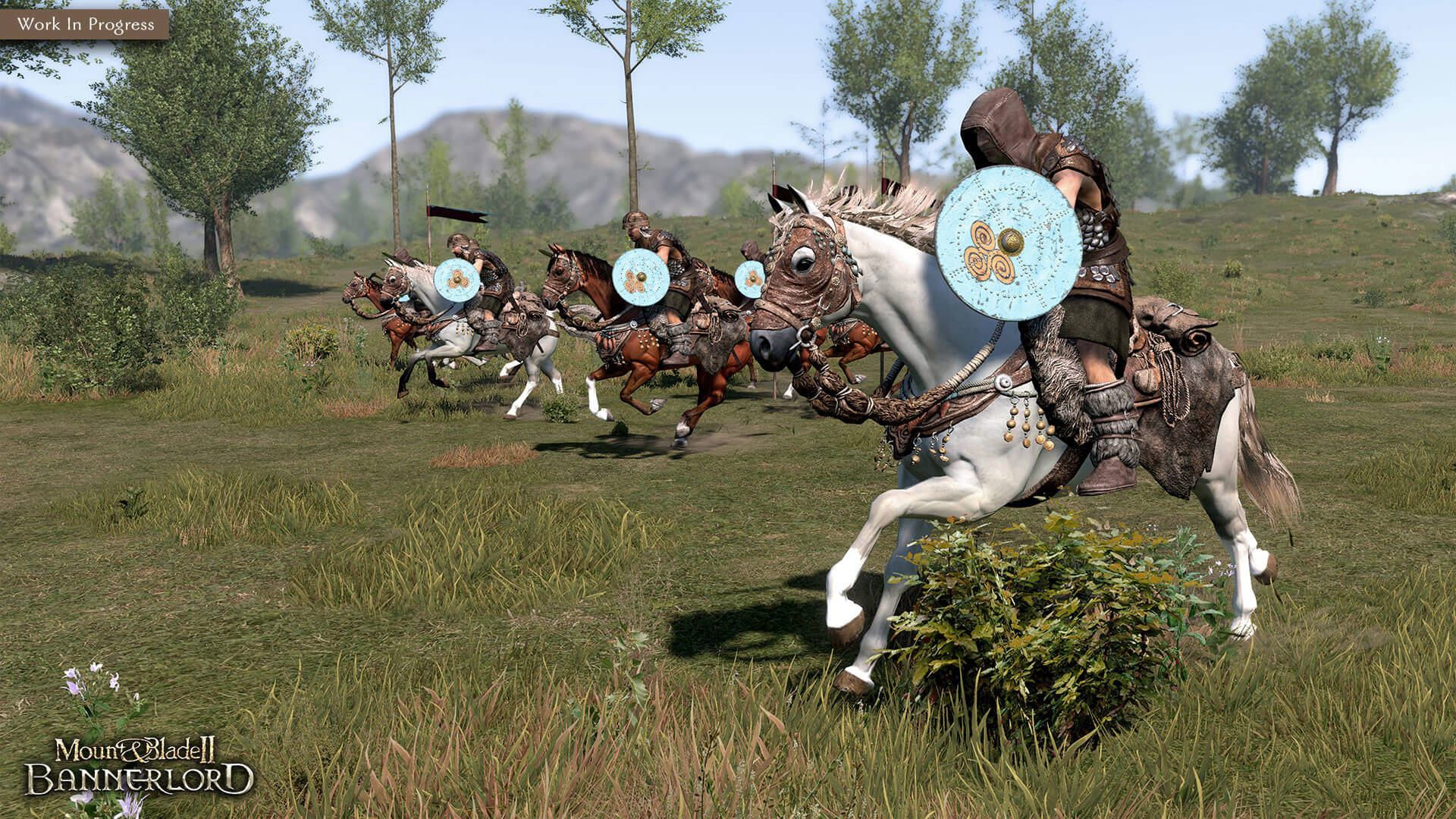 How To Own A Settlement In Mount and Blade 2 Bannerlord