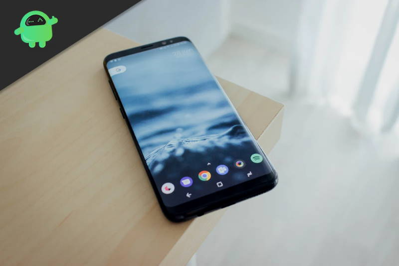 Take Android ScreenShots Without Power Buttons