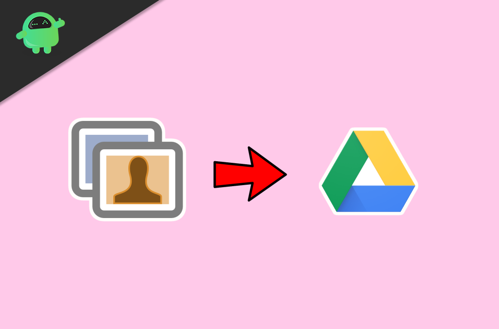How to Transfer Photos and Videos from Facebook to Google Photos