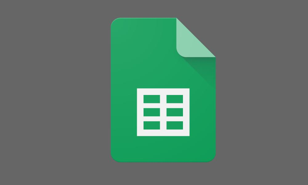 data validation google sheets