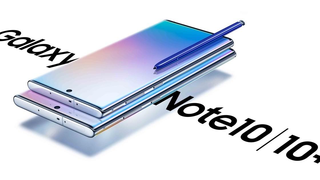 Cómo usar el modo de ahorro de energía en Samsung Galaxy Note 10 o Note 10 Plus