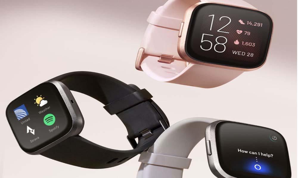 Cómo usar la función de bloqueo del dispositivo Fitbit Smartwatch
