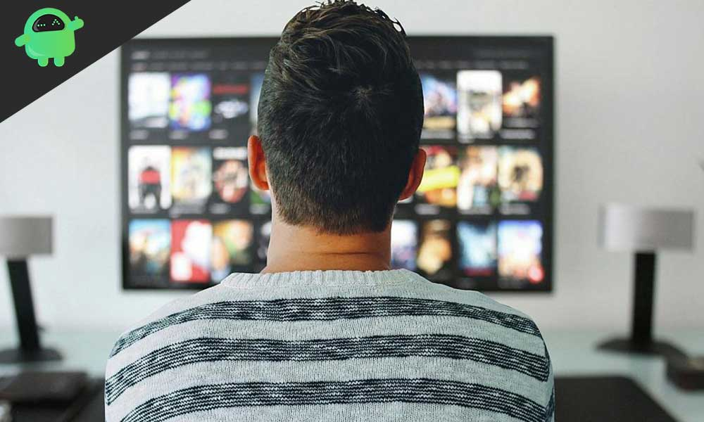 Cómo ver películas y programas en un televisor Samsung inteligente sin conexión por cable