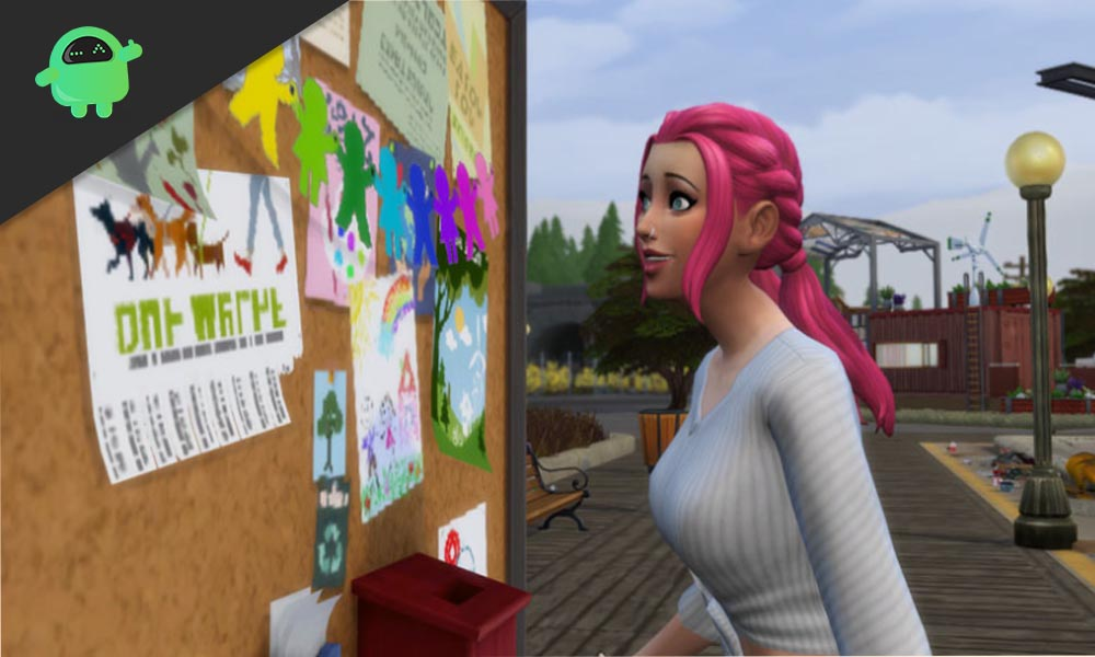 How to Vote on Neighborhood Action Plans and Win in Sims 4 Eco Lifestyle