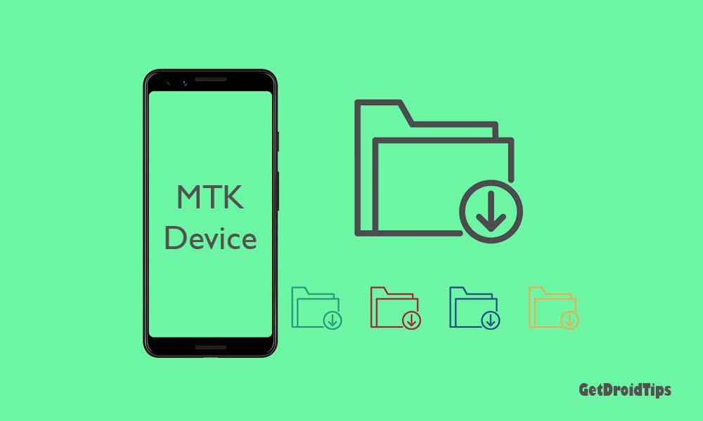 How to Backup MTK Android Stock Firmware for Future use