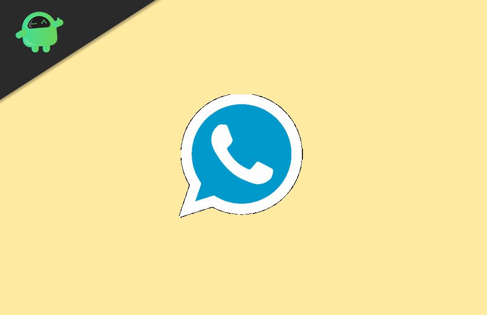 Download WhatsApp Plus v8.70.1 - Latest 2020 APK Version