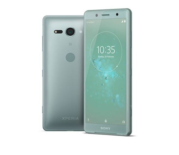 Download 52.0.A.3.27 Android 9.0 Pie for Sony Xperia XZ2 and XZ2 Compact [Firmware Update]