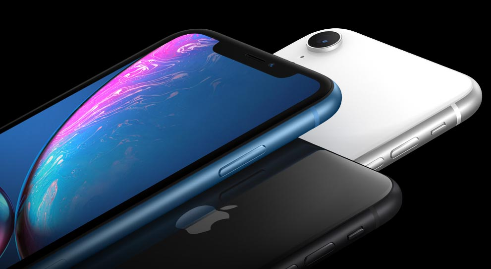Descargar Apple iPhone XR Stock Wallpapers Collection [Full HD]