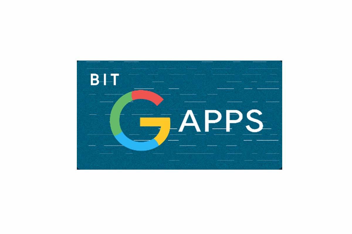 Download BiTGapps