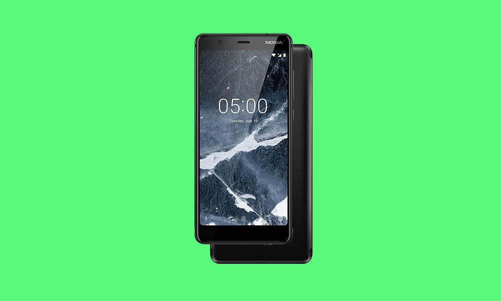 Descargar GCam para Nokia 5 / 5.1 [Night Sight Mode]