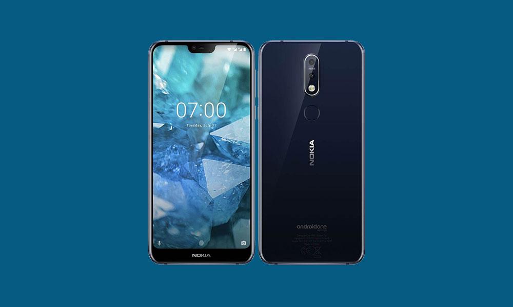 Descargar GCam para Nokia 7 / 7.1 con la función Night Sight