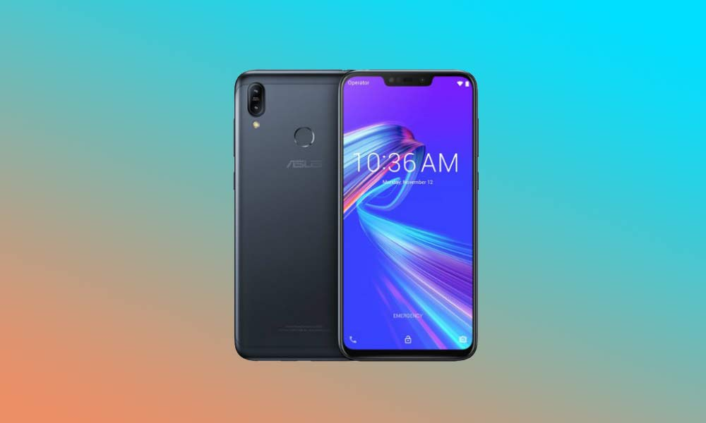 Download Google Camera for Asus Zenfone Max M2 with HDR+/Night Sight [GCam]