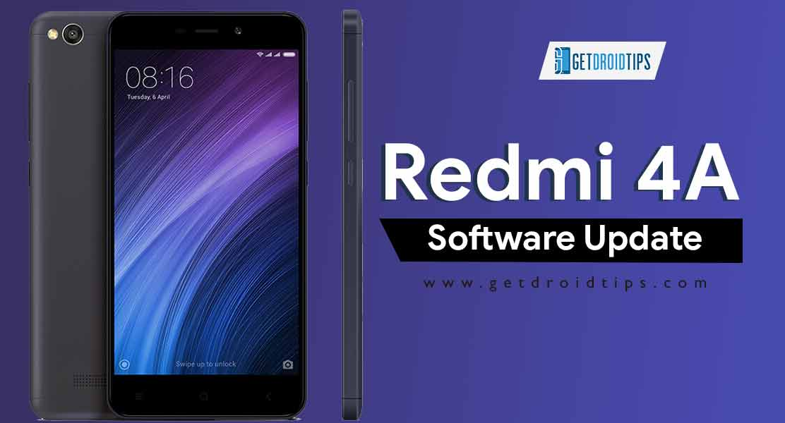 Download Install MIUI 9.6.3.0 Global Stable ROM on Redmi 4A (v9.6.3.0)