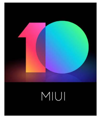 Descargar fondos de pantalla de MIUI 10