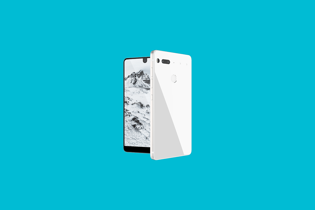 Download PQ1A.190105.090: Essential Phone July 2019 Security Patch