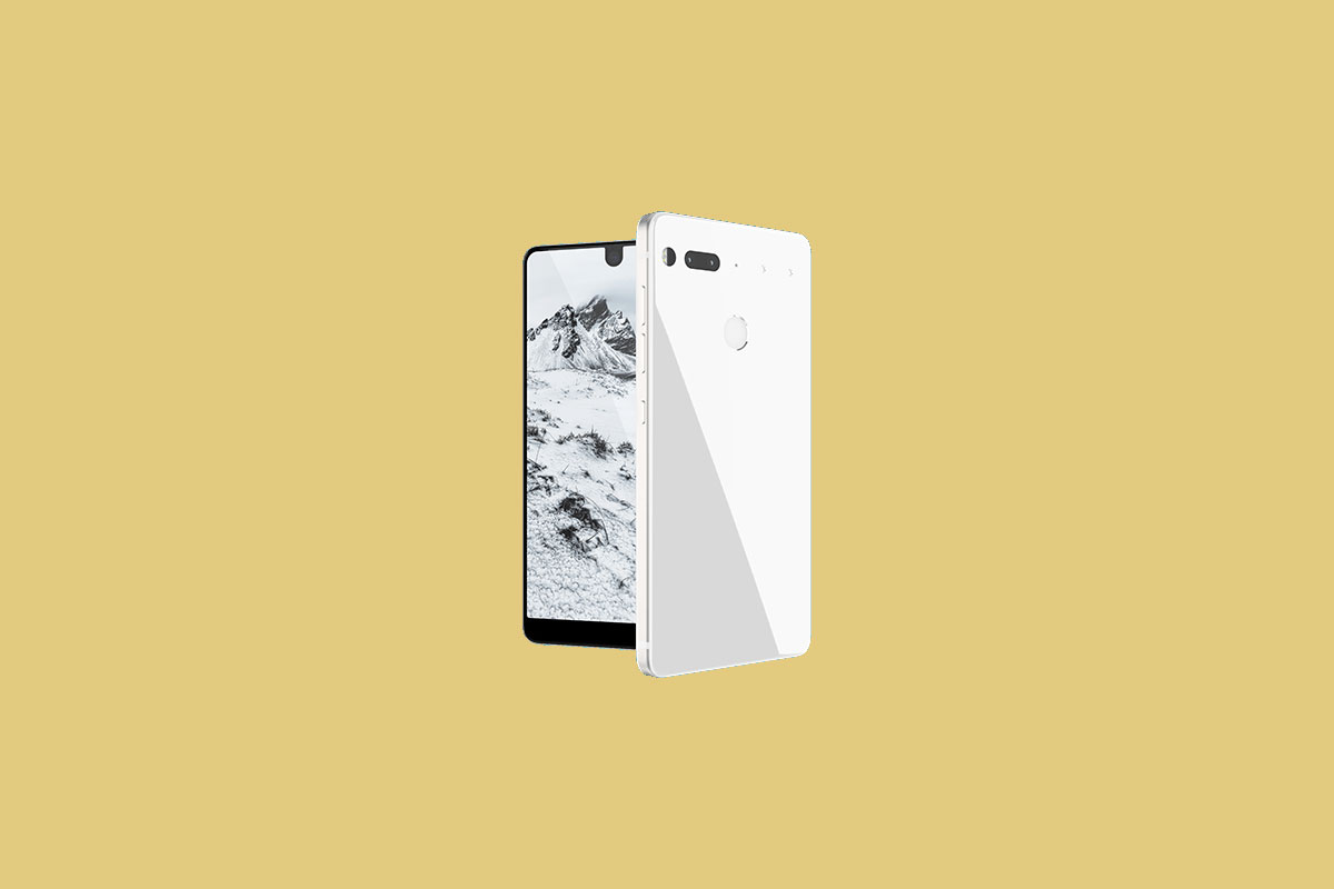 Download PQ1A.190105.112: Essential Phone August 2019 Security patch