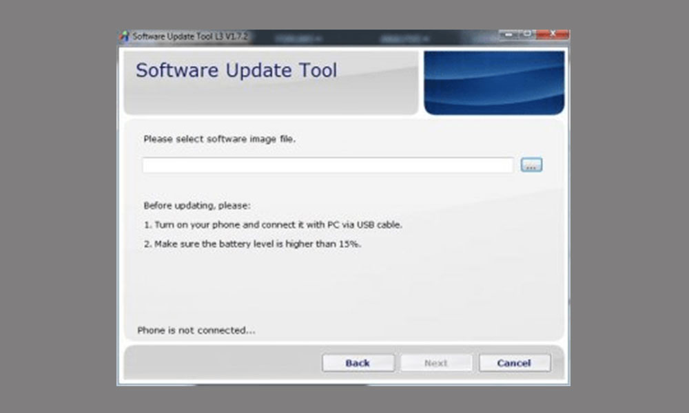 Download SUT L3 Tool - All Latest Versions 2020