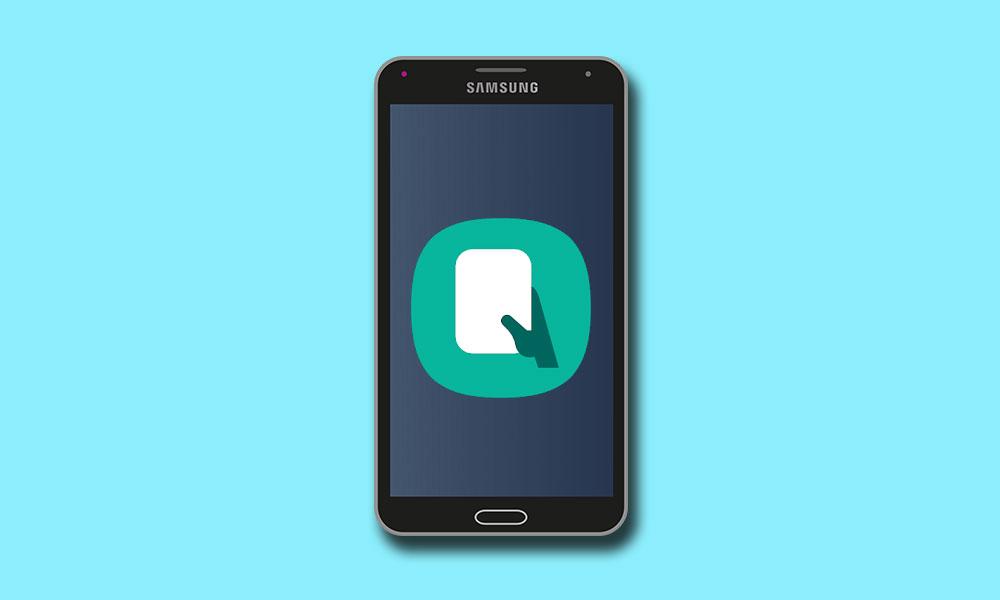 Descargar Samsung One Hand Operation APK - Guía de uso