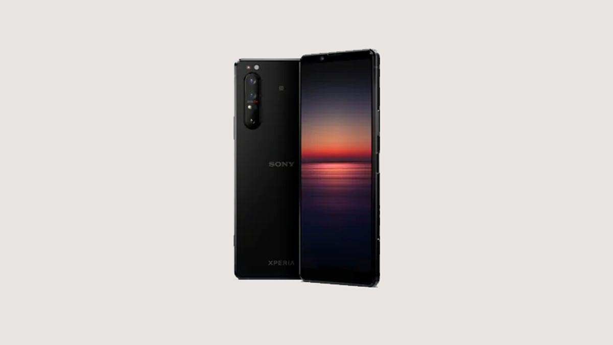 Download Sony Xperia 1 II Wallpapers