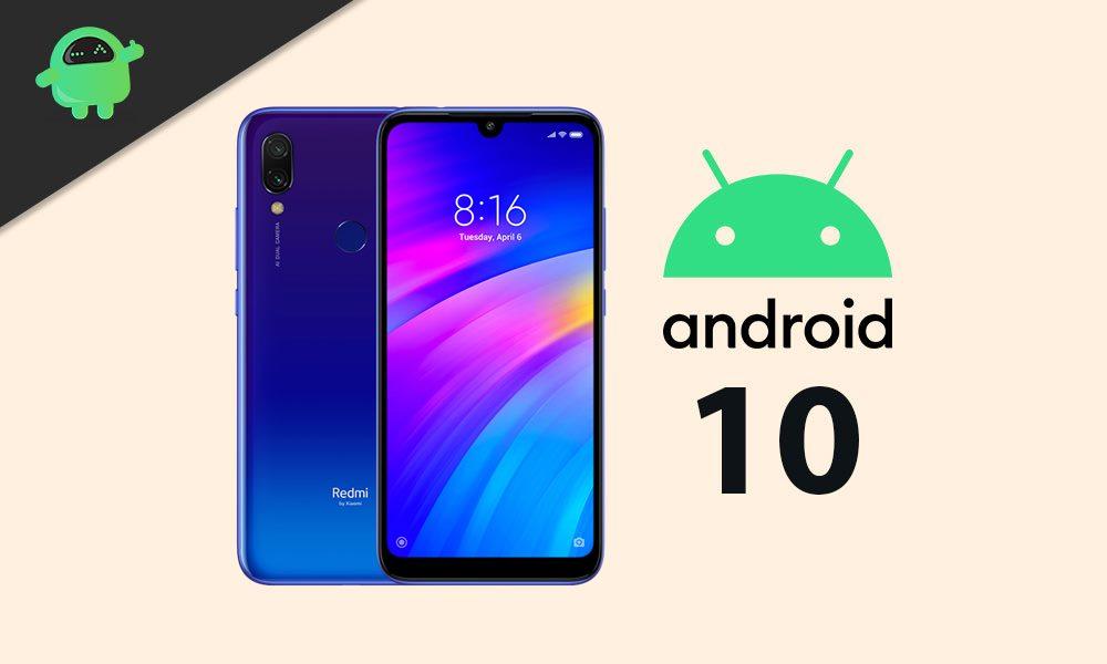 Redmi-7-Android-10