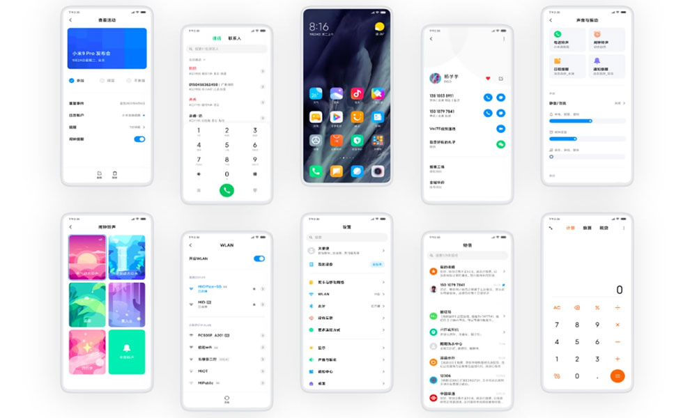Download MIUI 11 Beta 9.9.24 for all Xiaomi Redmi and Mi Supported devices