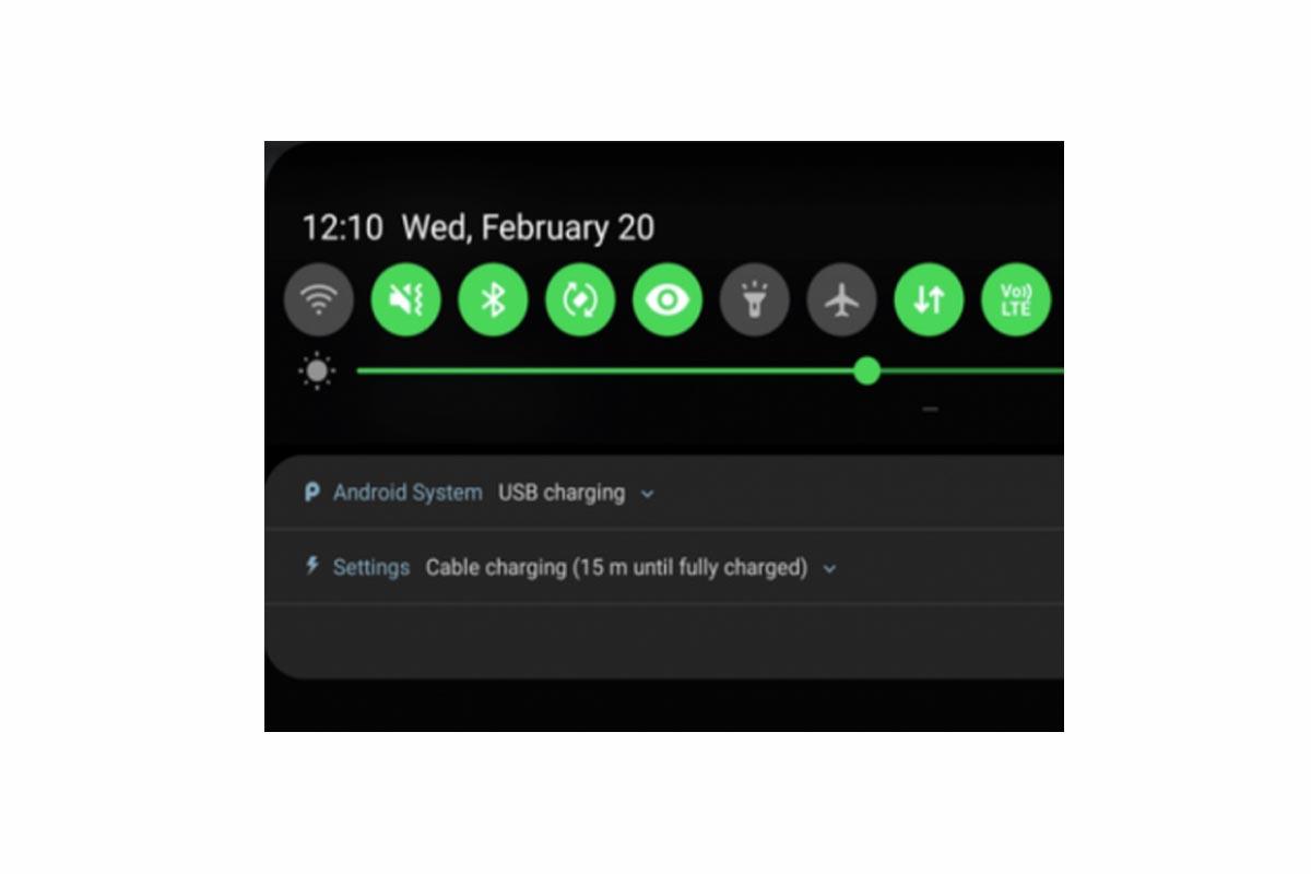 Descargue OneUI Tuner: Modifique la barra de estado, la configuración rápida y más en dispositivos Samsung Galaxy