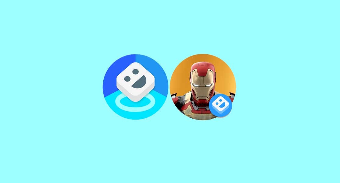 Download Playground 2.0 with Marvel Sticker pack on any Pixel devices