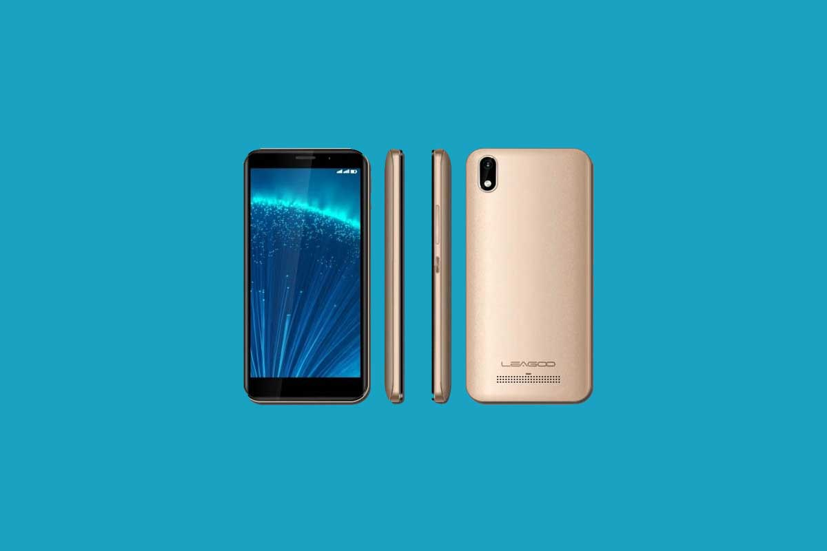Download and Install AOSP Android 10 for Leagoo Z10 [GSI Treble]