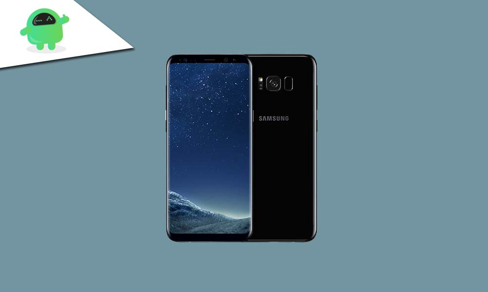 Descargue e instale OneUI 2.0 en cualquier dispositivo Samsung [All Ported Apps]