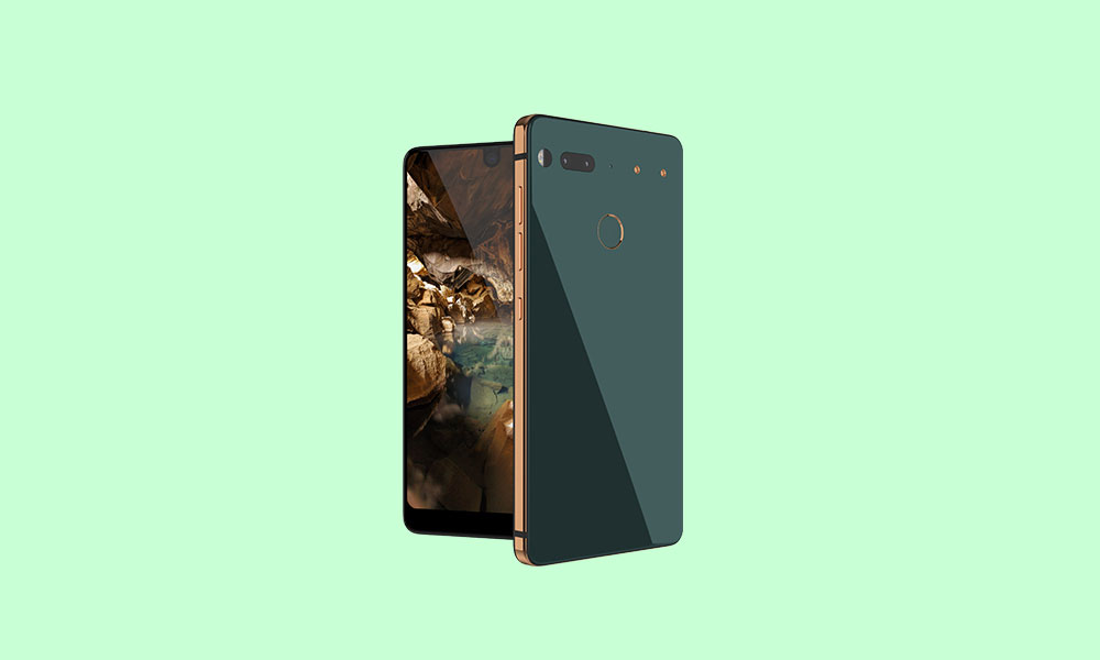 Download Essential Phone February 2020 Security Patch: QQ1A.200105.032