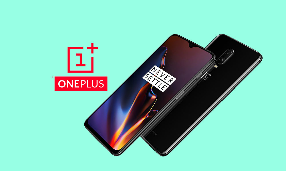 Download OxygenOS Open Beta 20/12 update for OnePlus 6/6T with June security patch, Digital Wellbeing, and Fnatic mode