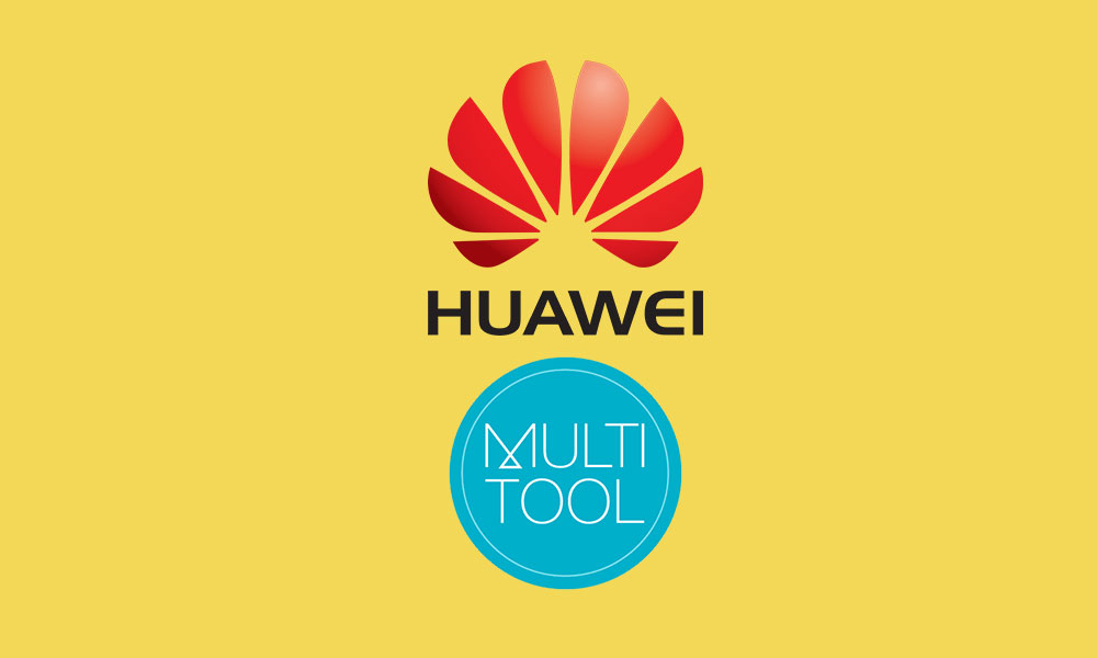 Download Huawei Multi-Download Tool for any Huawei device - Flash Software