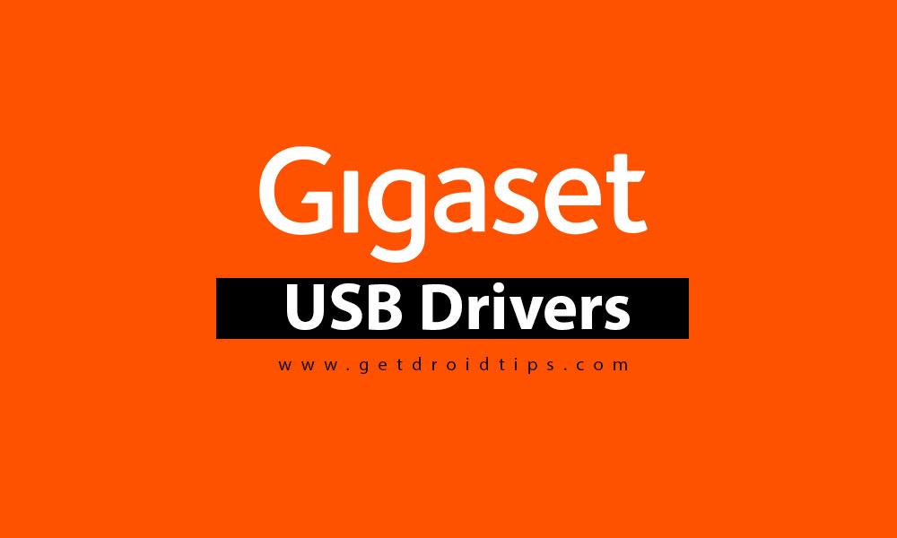 Gigaset USB drivers