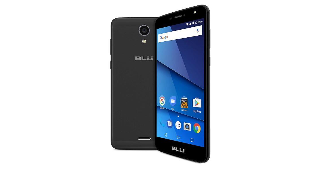 Download Latest BLU Studio Mega USB Drivers