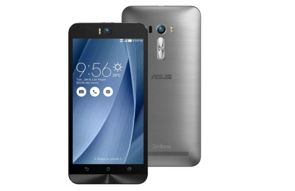 Download Latest ASUS ZenFone Selfie ZD551KL USB Drivers and ADB Fastboot Tool