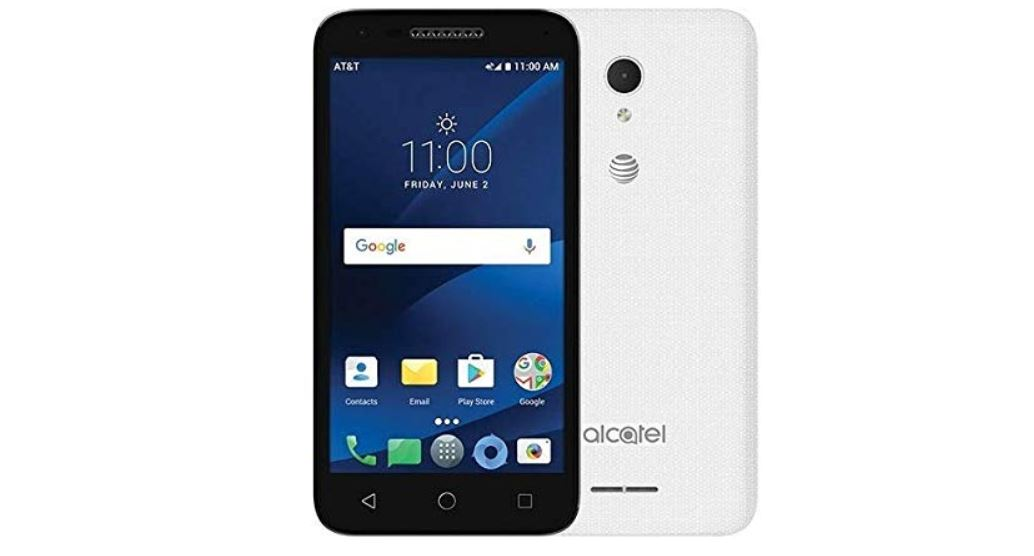 Download Latest Alcatel CameoX USB Drivers and ADB Fastboot Tool