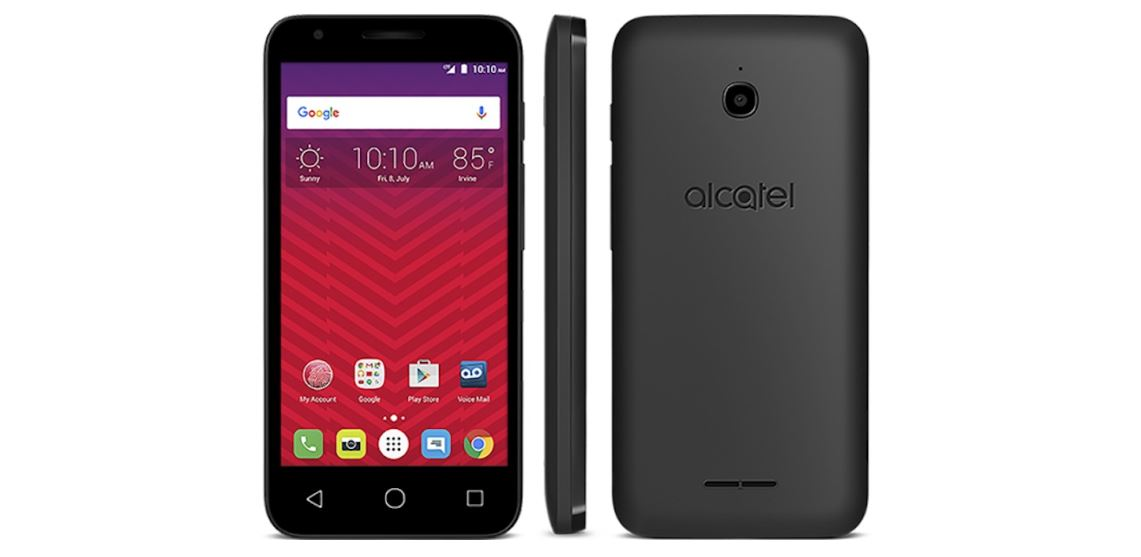 Download Latest Alcatel Dawn USB Drivers and ADB Fastboot Tool