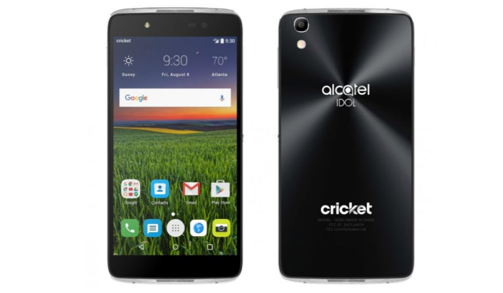Download Latest Alcatel Idol 4 USB Drivers and ADB Fastboot Tool