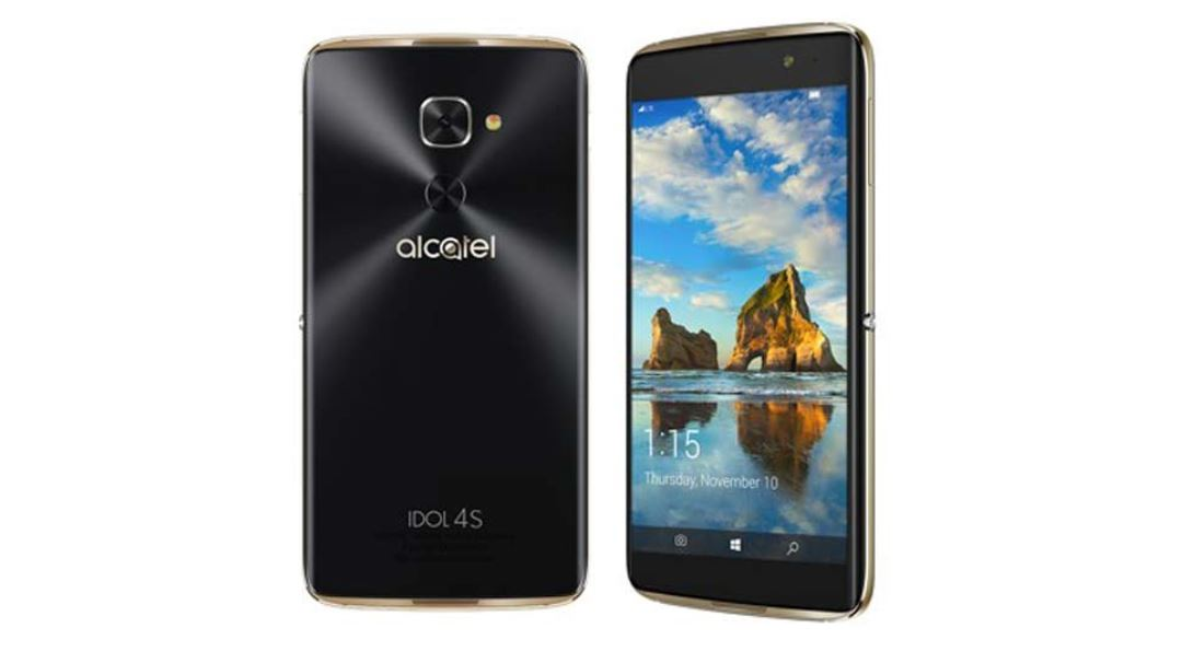 Download Latest Alcatel Idol 4s USB Drivers and ADB Fastboot Tool