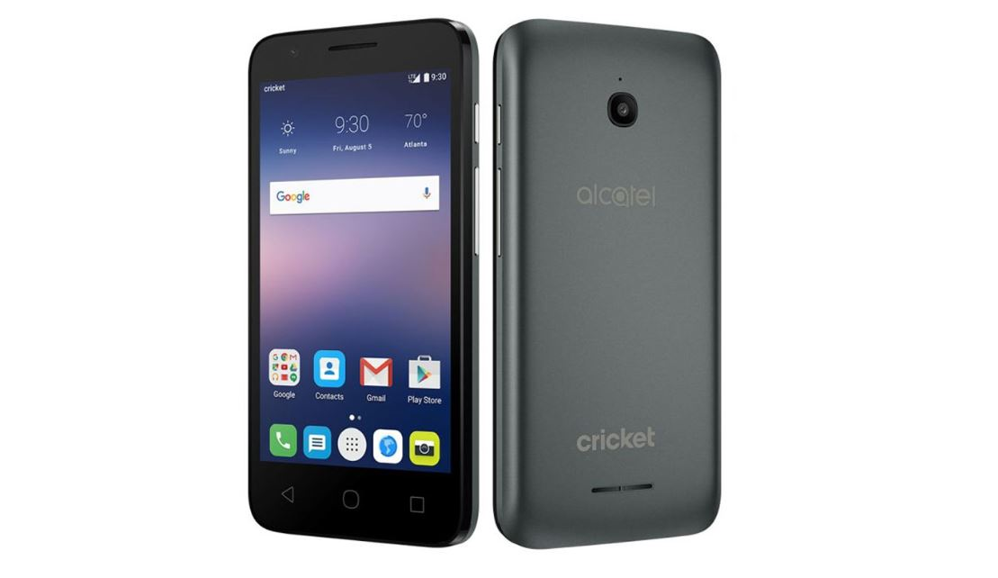 Download Latest Alcatel Streak USB Drivers and ADB Fastboot Tool